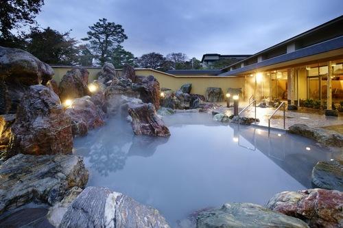 金太郎溫泉旅館/