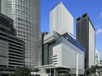 名古屋、名古屋 JR ゲートタワーホテルの写真