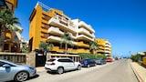 Hotel unweit  in Torrevieja,Spanien,Hotelbuchung