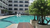 Book this Pool Hotel in Chumphon