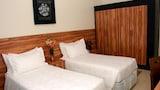 Sélectionnez cet hôtel quartier  à Kigali, Rwanda (réservation en ligne)