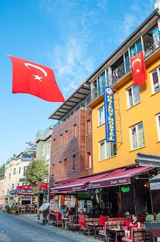Picture of Orient Hostel in Istanbul