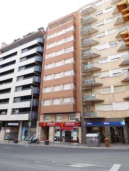 Imagen de Lleida Apartments III en Lleida