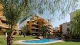 Choose this Apartment in Torrevieja - Online Room Reservations