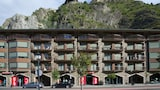 Book this In-room accessibility Hotel in Canillo