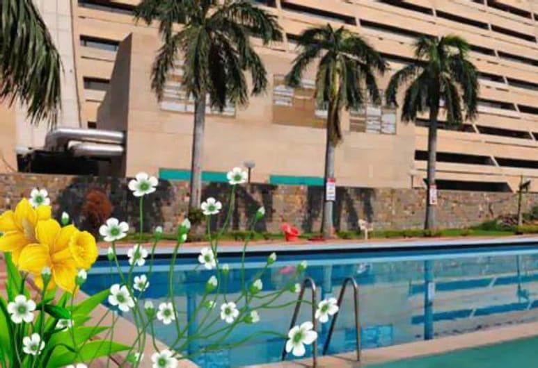 YMCA Tourist Hostel, New Delhi