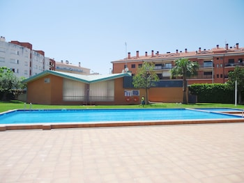 Book this In-room accessibility Hotel in Lloret de Mar