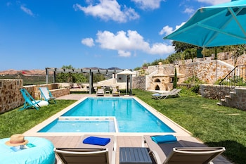 Picture of Erondas Cretan Country Villas in Mylopotamos