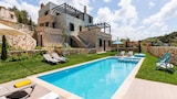 Book this In-room accessibility Hotel in Mylopotamos