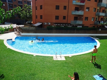 Φωτογραφία του Apartment Mi Casa Fenals Family, Lloret De Mar