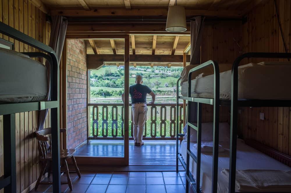 Cottage, Multiple Bedrooms - Balkoni