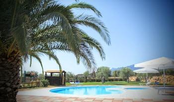 Obrázek hotelu S'Incantu Hotel Rurale ve městě Capoterra