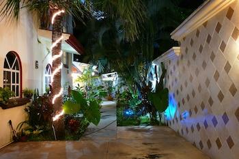 Bild vom Hotel Villa del Mar in Playa del Carmen