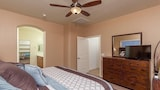 Foto di Enchanted 3 Bedroom Holiday home By Signature Vacation Homes of Scottsdale a Surprise