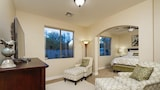 Foto do Dynamite 6 Bedroom Holiday home By Signature Vacation Homes of Scottsdale em Cave Creek