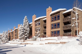Nuotrauka: The Lodge at Steamboat by Resort Lodging Company, Steamboat Springs