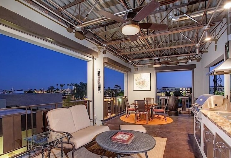 Urban Living By Signature Vacation Rentals, Scottsdale, Terrace/Patio