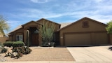 Foto di Troon North Golf Casitas 4 Bedroom Condo By Signature Vacation Homes of Scottsdale a Scottsdale