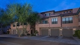 Foto di The Keep at La Verne 2 Bedroom Condo By Signature Vacation Homes of Scottsdale a Phoenix