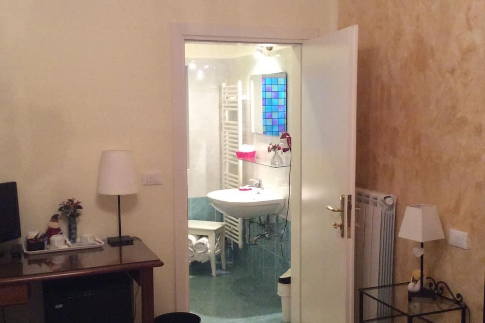 Superior Double Room, Ensuite, Garden View - Guest Room