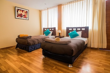 Picture of Mandala Rooms & Services in Arequipa