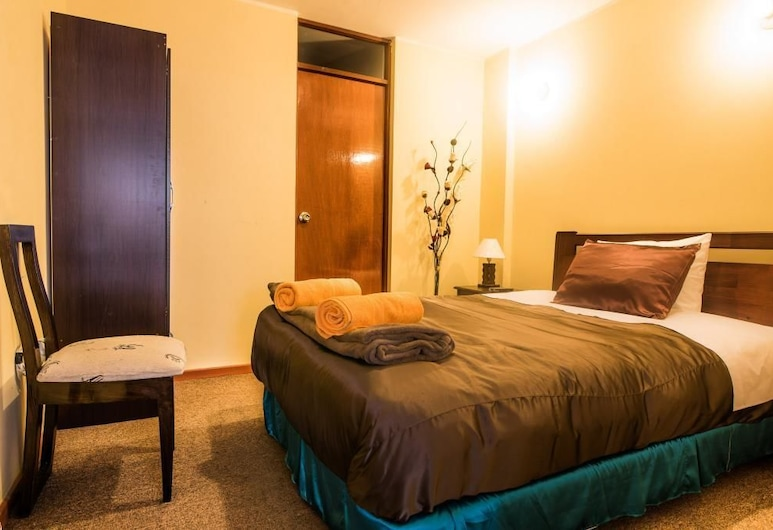 Mandala Rooms & Services, Arequipa, Single Room, Guest Room