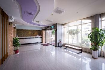 高雄金鳳凰商務旅館的圖片