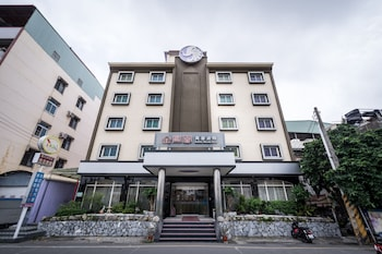 Fotografia do Golden Phoenix Hotel em Kaohsiung