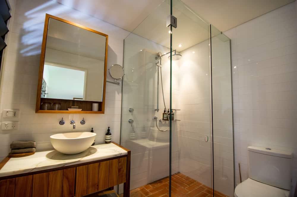Deluxe-værelse - 1 dobbeltseng - Badeværelse