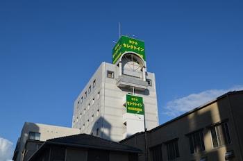 岩倉、ホテルセレクトイン名古屋岩倉駅前の写真