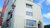 Book this Free wifi Hotel in Shikokuchuo