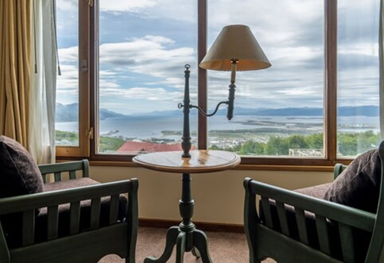 Wyndham Garden Ushuaia Hotel del Glaciar, Ушуайя, Терраса/ патио