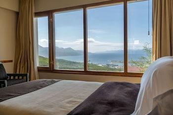 Obrázek hotelu Wyndham Garden Ushuaia Hotel del Glaciar ve městě Ushuaia
