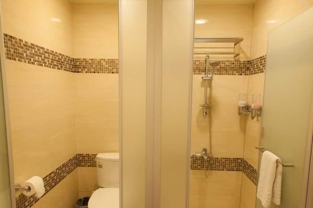 豪華四人房 - 浴室