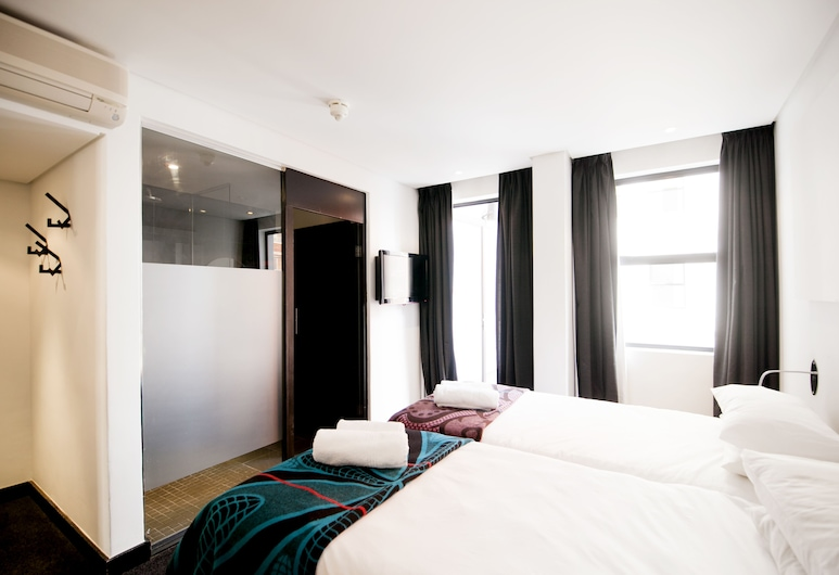 Once in Joburg, Johannesburg, Double Room, Balcony, Guest Room