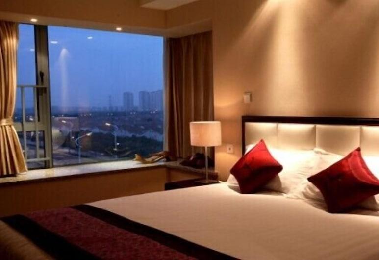 Suzhou Regalia Serviced Residences, Suzhou, Soba