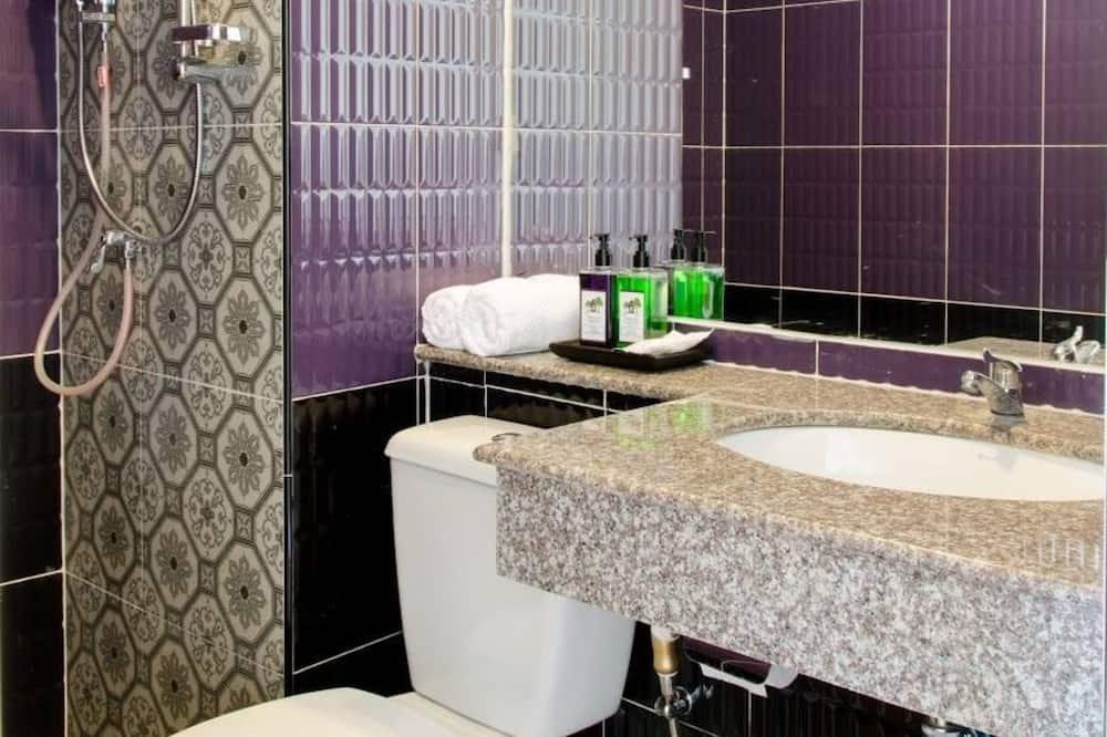 Студія - Ванна кімната