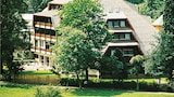 Reserve this hotel in Bad Orb, Germany
