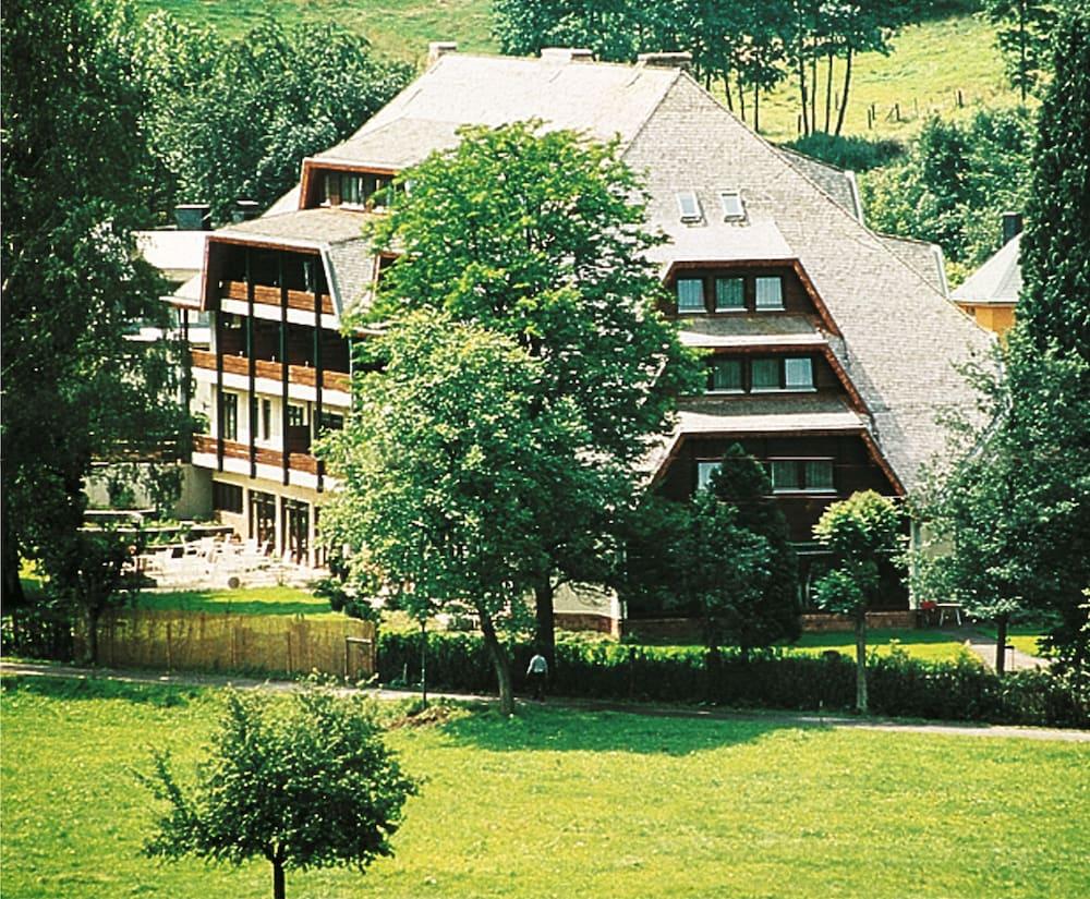 Hotel Orbtal, Bad Orb