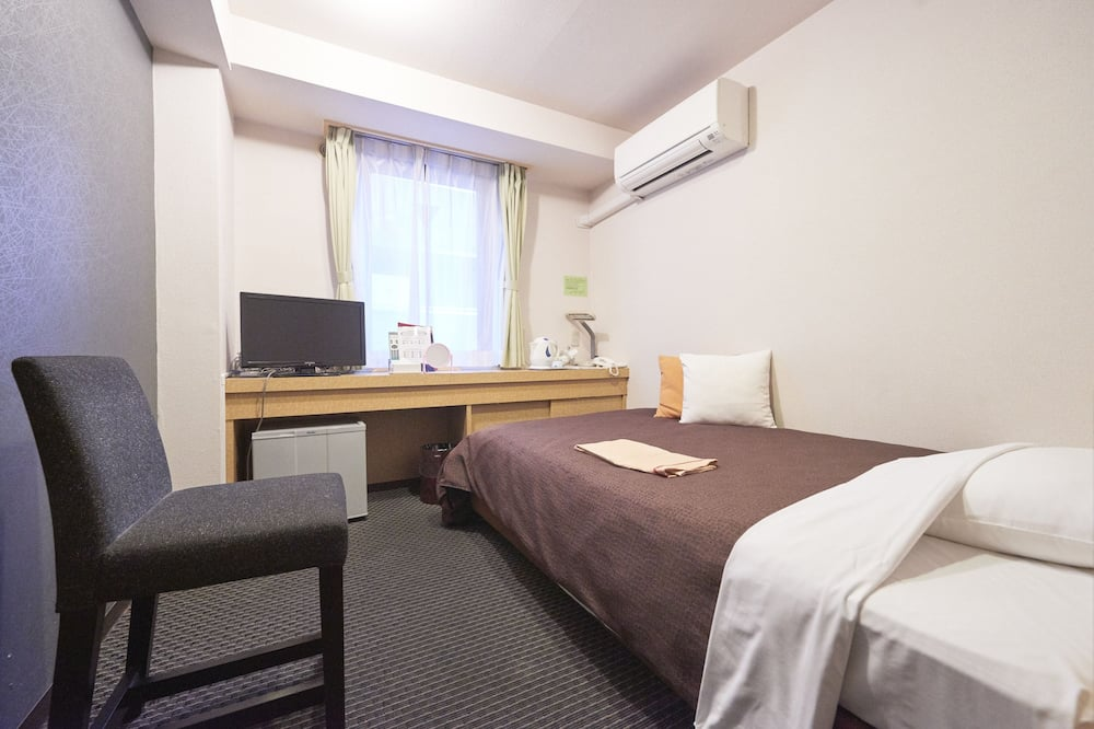 Semi-double Room, Non Smoking - Guest Room