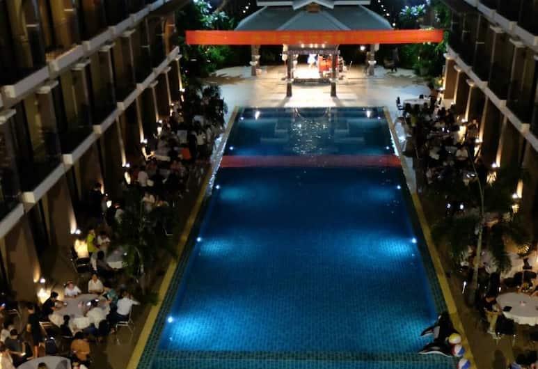 Summer Tree Hotel, בנגקוק, נוף מהמלון