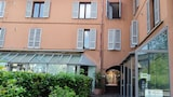 Nuotrauka: Residence Victoria Smart Hotel, Como