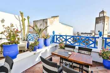 Picture of Riad Nakhla in Essaouira