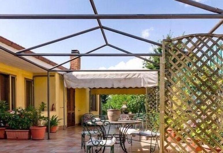 B&B Residence Giordano, Manocalzati, Terrazza/Patio