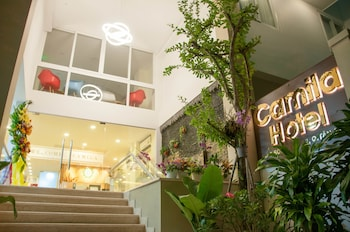 Picture of Camila Hotel in Ho Chi Minh City
