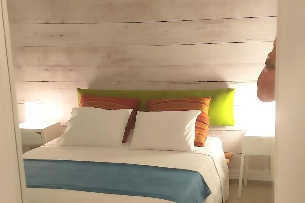 Comfort Shared Dormitory, Mixed Dorm, Shared Bathroom, Ground Floor - Guest Room