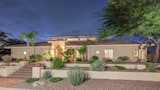 Foto del Skylab 4 Bedroom Holiday home By Signature Vacation Homes of Scottsdale en Fountain Hills