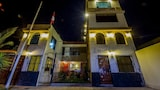 Choose this Hostel in Arequipa - Online Room Reservations