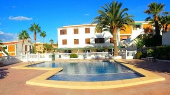 Picture of Hostal Bahía Blanca in Alicante
