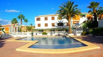 Fotografia hotela (Hostal Bahía Blanca) v meste Alicante